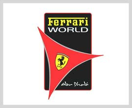 ferrari-world-logo